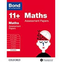Bond 11+ Assessment Papers Maths 5-6