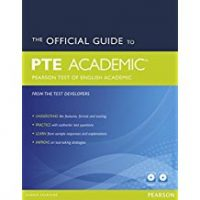 The Official Guide to PTE Academic (Pear