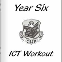 ICT Year 6 Workout