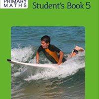 Collins International Primary Maths — Student Book 5