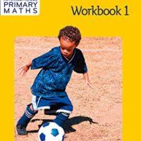 Collins International Primary Maths — Workbook 1