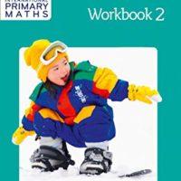 Collins International Primary Maths — Workbook 2
