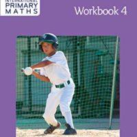 Collins International Primary Maths — Workbook 4