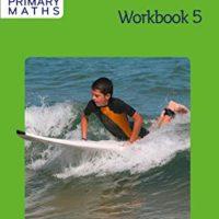 Collins International Primary Maths — Workbook 5