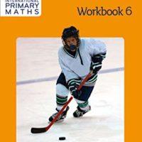 Collins International Primary Maths — Workbook 6
