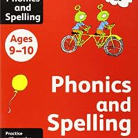 Collins Spelling and Phonics: Ages 9-10