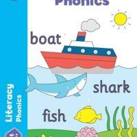 Get Set Literacy: Phonics