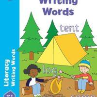Get Set Literacy: Writing Words
