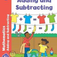 Get Set Mathematics: Adding and Subtracting