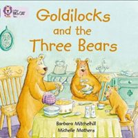 Goldilocks and the Three Bears (CBC)
