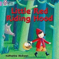 Little Red Riding Hood (CBC)