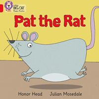 Pat the Rat (CBC)