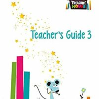 Treasure House — Teacher Guide Year 3