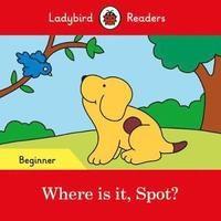 Where is it, Spot?