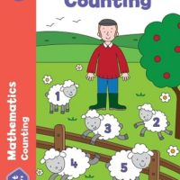 Get Set Mathematics: Counting