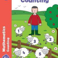 Get Set Mathematics: Counting