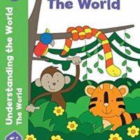 Get Set Understanding the World: The World