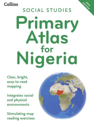 Collins Social Studies Primary Atlas for Nigeria